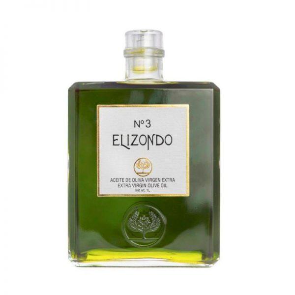 koldpresset ekstra jomfru olivenolie