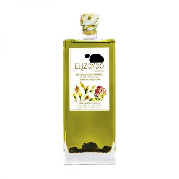 luksuriøs ekstra jomfru olivenolie